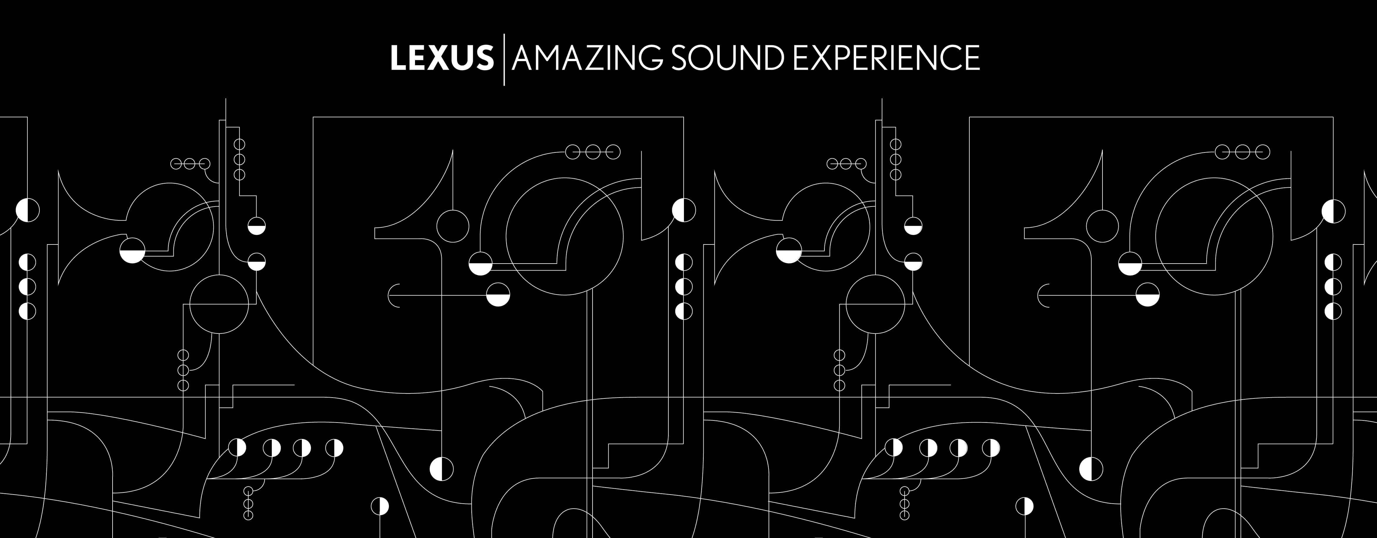 incontri-d-musica-lexus-amazing-sound-experience-brand-activation-grafica-muro-2