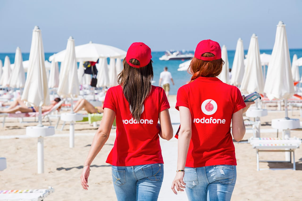 vodafone-4g-race-brand-activation-digital-engagement-2