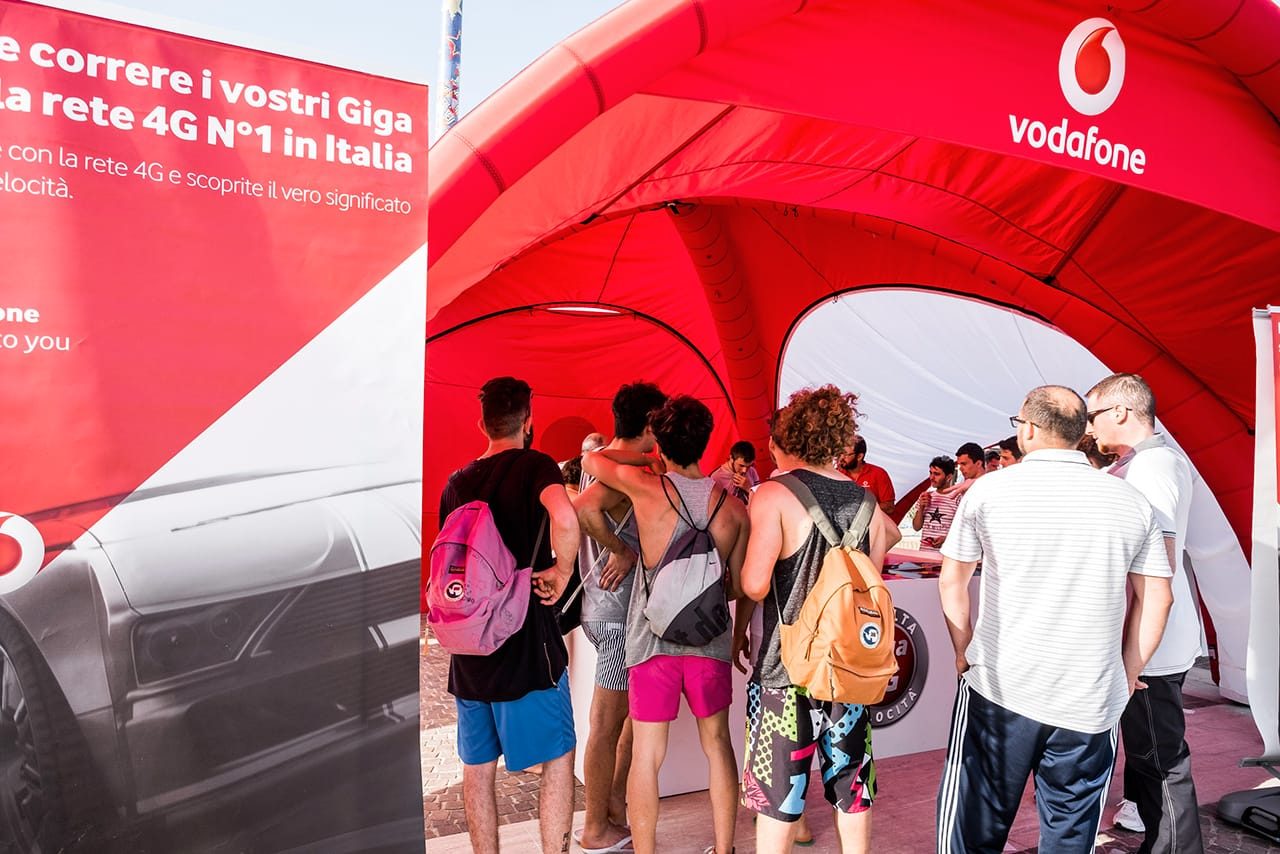 vodafone-4g-race-brand-activation-digital-engagement-6