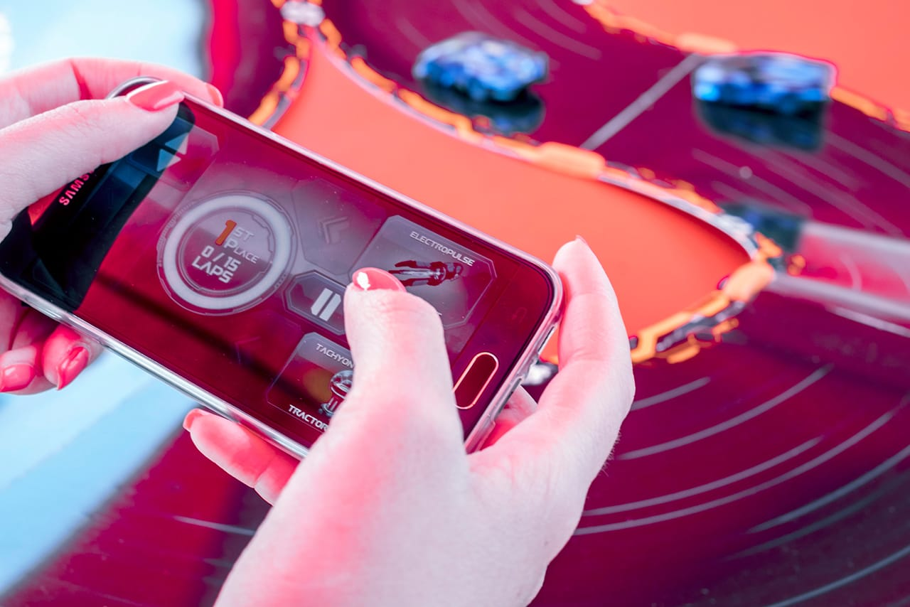 vodafone-4g-race-brand-activation-digital-engagement-8