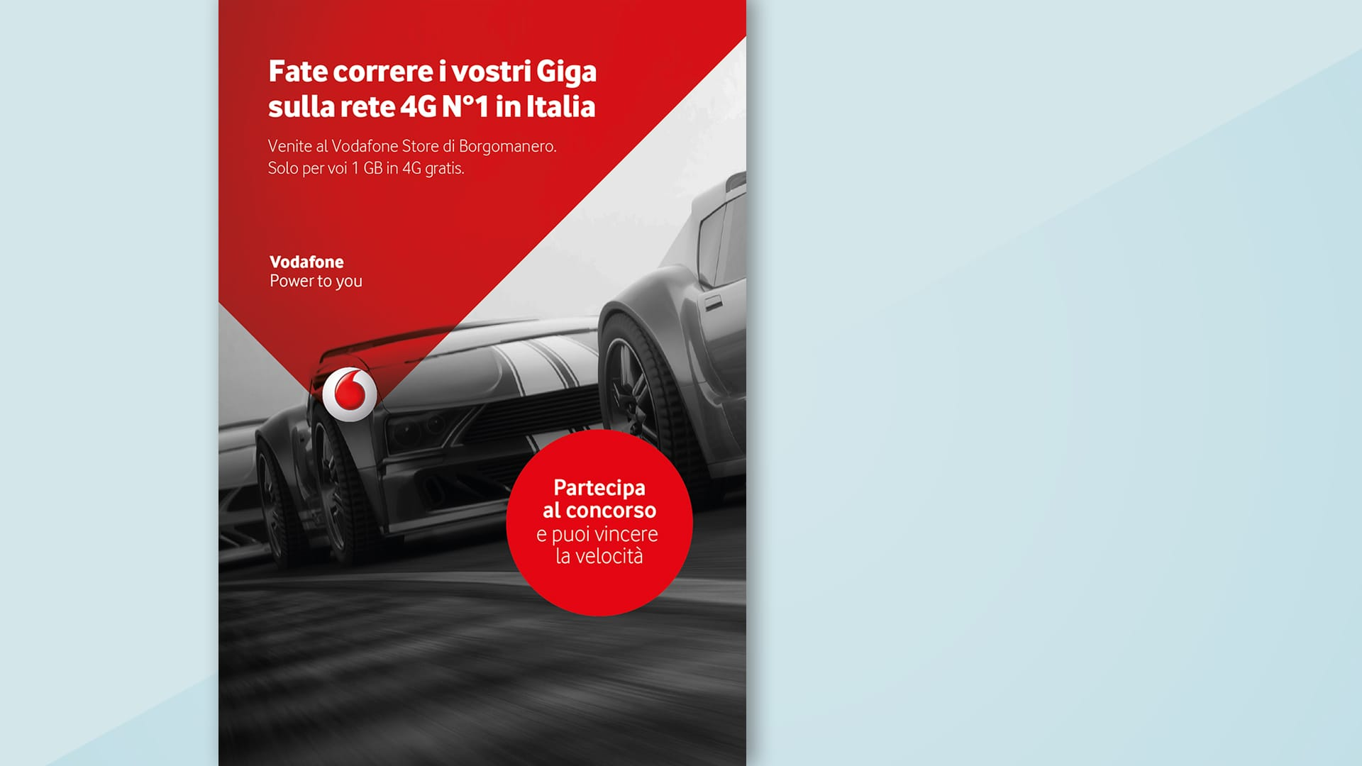 web-portfolio-vodafone-4g-grafica-eventi-flyer