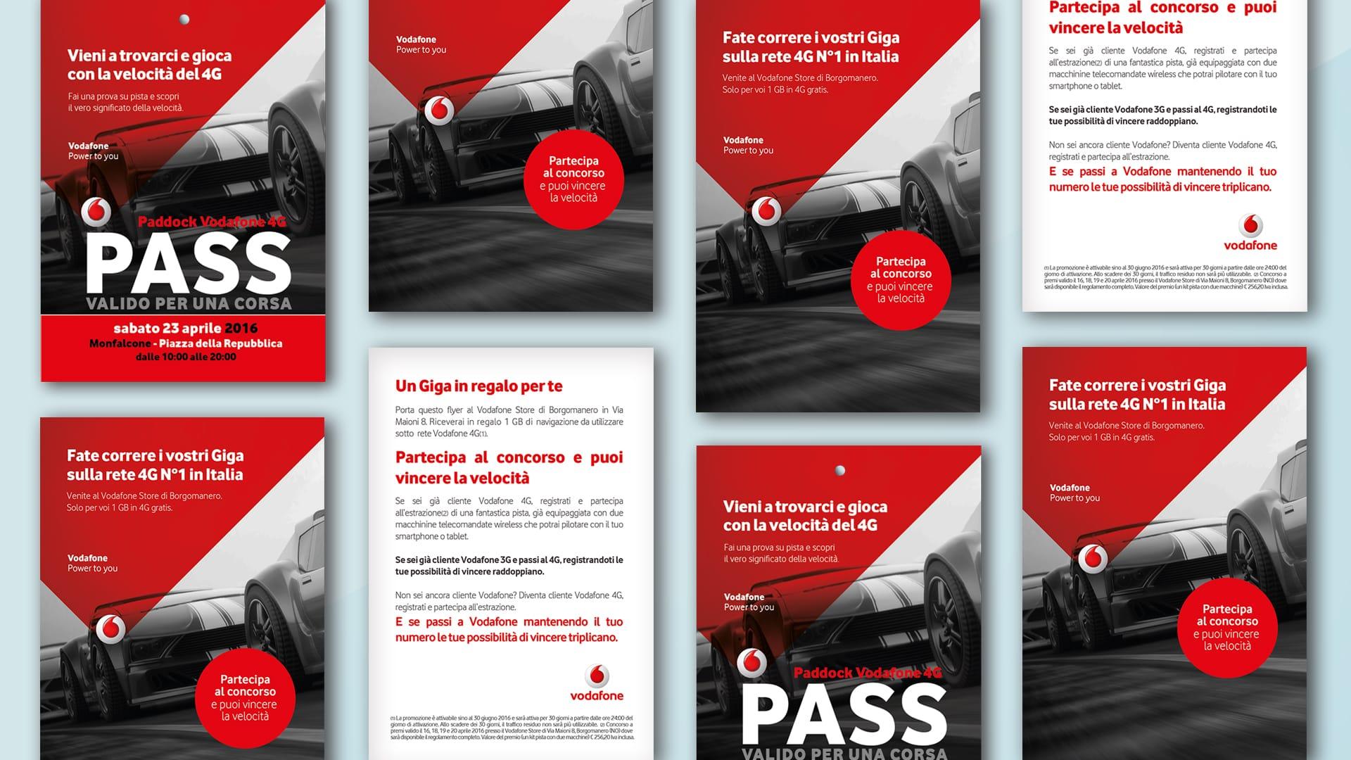 web-portfolio-vodafone-4g-grafica-eventi-flyer-paddock-composit