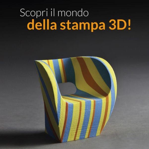 3D PRINT HUB MILANO 2015