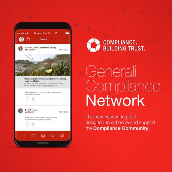 GENERALI COMPLIANCE NETWORK